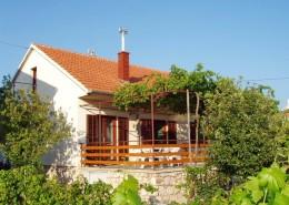 Ferienwohnung Anka 4 + 1, Insel Murter-Betina