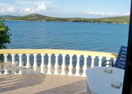 Ferienwohnung Jadranka 4 + 2, Insel Murter-Betina