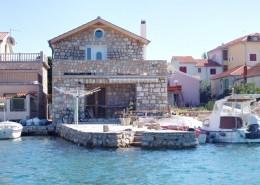 Ferienwohnungen Sanči 2 + 1, 2 + 2, Insel Murter-Betina