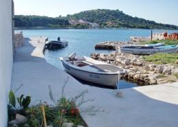 Ferienwohnungen Volat 2 + 2, Insel Murter-Betina