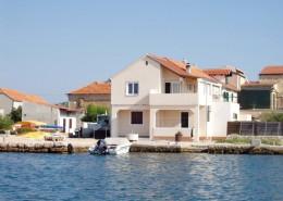 Ferienwohnungen Željka 2 + 1, 2 + 2, Insel Murter-Betina